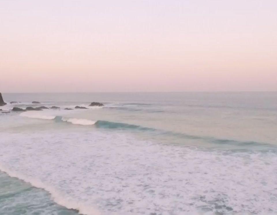 Surf &Yoga Retreat Portugal Trailer